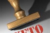 McAuliffe Veteos Six Redistricting bills