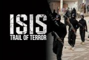 Senator Dick Black Labeled an Enemy of Isis