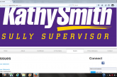 Want to know what Sully Democrat Kathy Smith stands for?