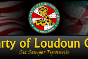 Tea Party Of Loudoun County Leaders Endorse Eric Noble For Sheriff