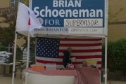 Updates on the Sully District Supervisor Race