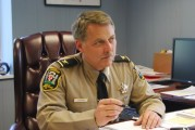 Does Loudoun Sheriff Mike Chapman Ever Get Sick of Being Wrong?