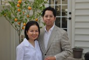 Chuong Nguyen, Candidate for Delegate in the 87th District