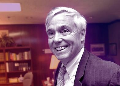Del. Howell (Photo credit: Slate)
