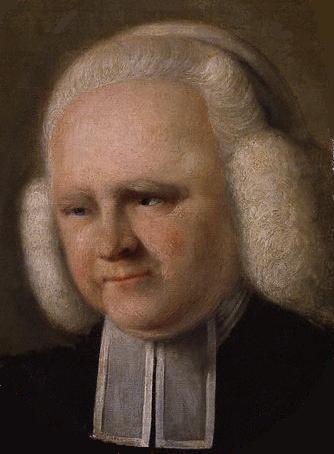 Rev. George Whitefield
