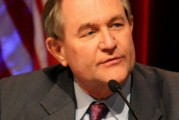 Interview With Presidential Candidate Governor Jim Gilmore