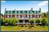 Ten Haunted Hotels in Virginia