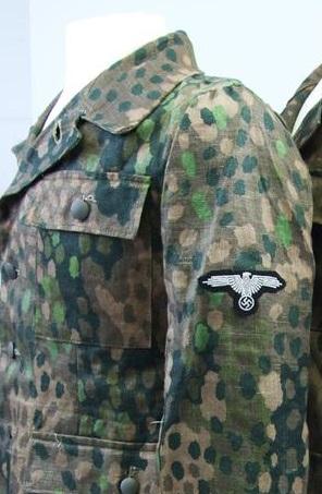 Waffen-SS Uniform