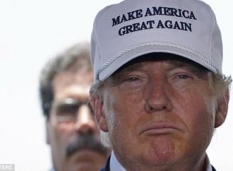 John Fredericks: Trump For President
