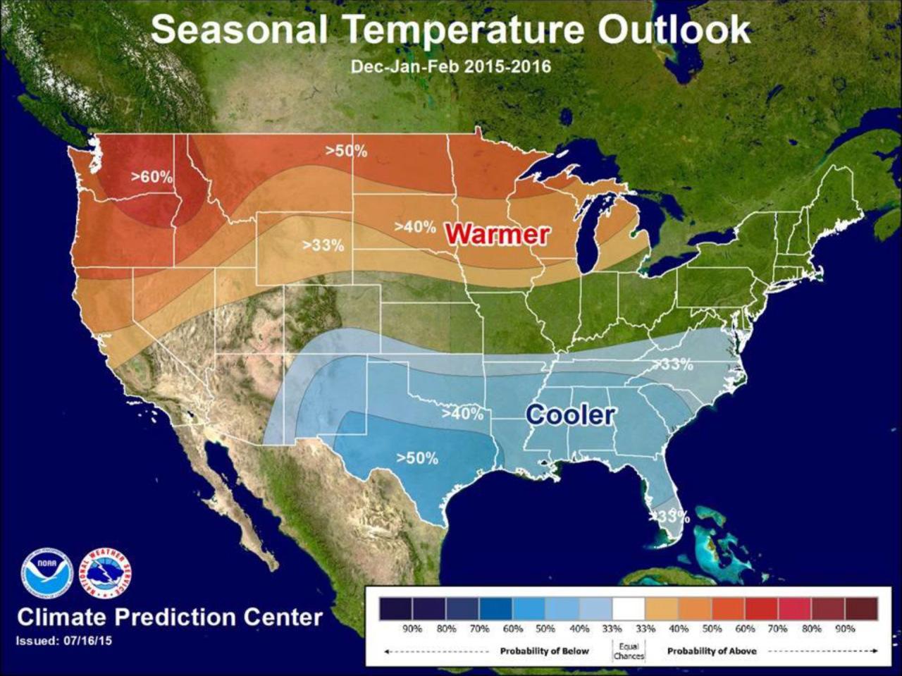 Winter 2016 NOAA