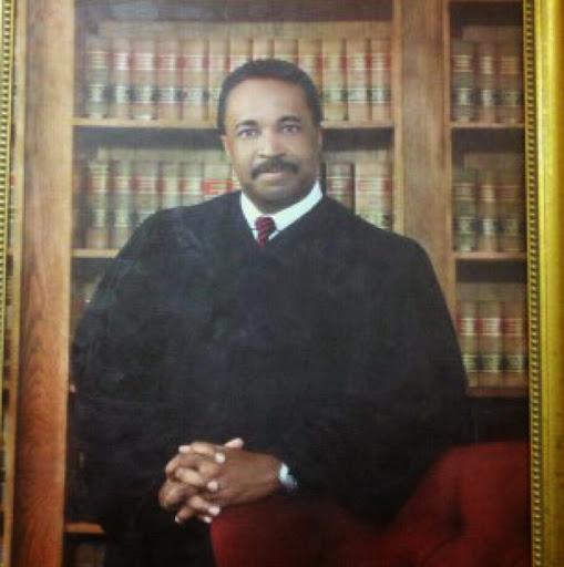 Future Virginia Supreme Court Justice Rossie Alston
