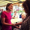 Carly Fiorina's rise provides a much needed opportunity for the GOP