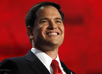 Rubio and Cruz on the Rise