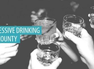 The Ten Drunkest Cities and Counties in Virginia