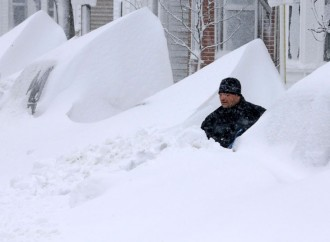 Virginia Winter Predictions 2016