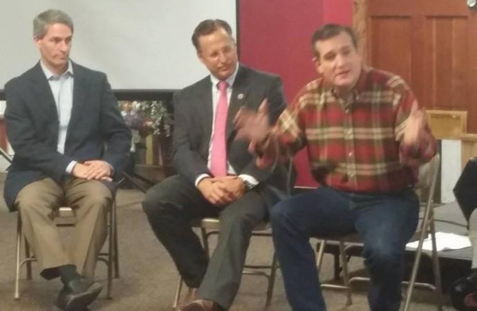 Ken, Brat, Cruz