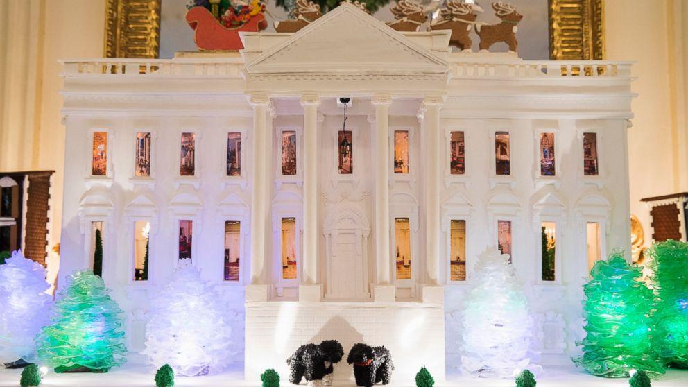 White House White