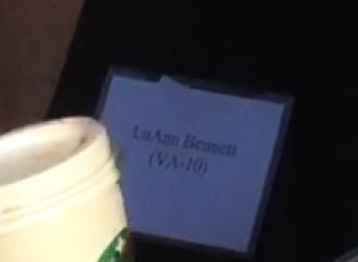DC Resident Luann Bennett set to Challenge Barbara Comstock for VA10