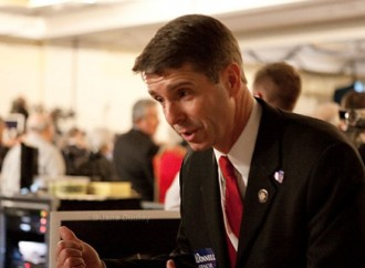 BREAKING: Rep. Rob Wittman exits the 2017 Governors race