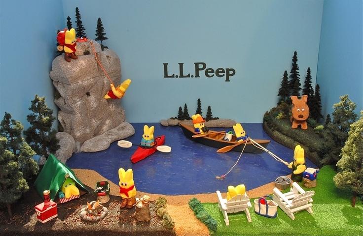 LL Peep