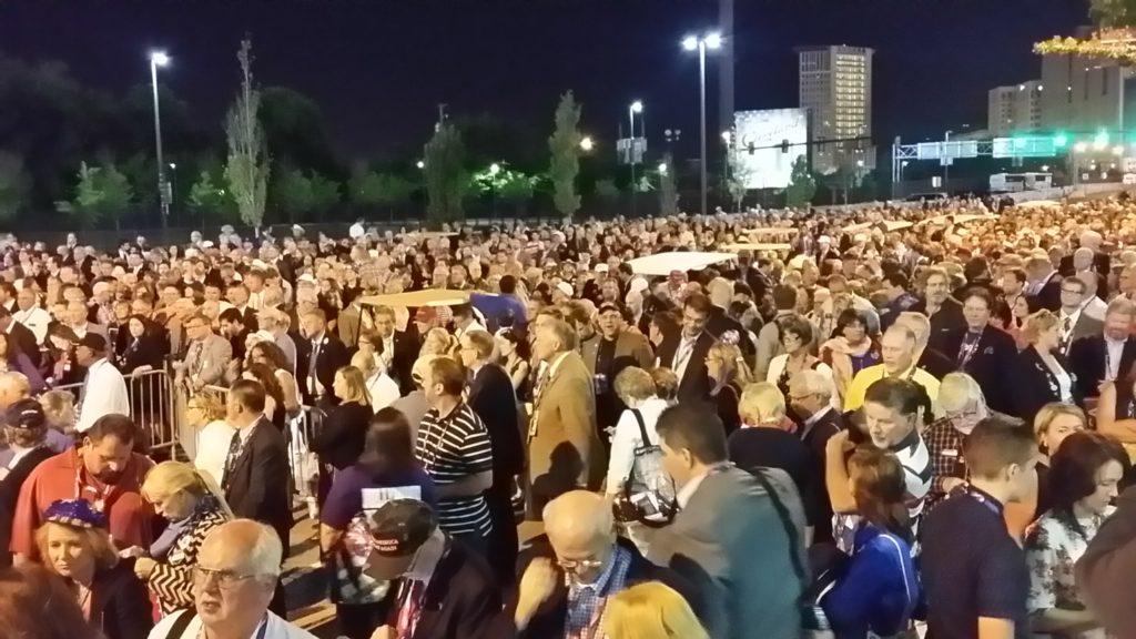RNC Crowd 3