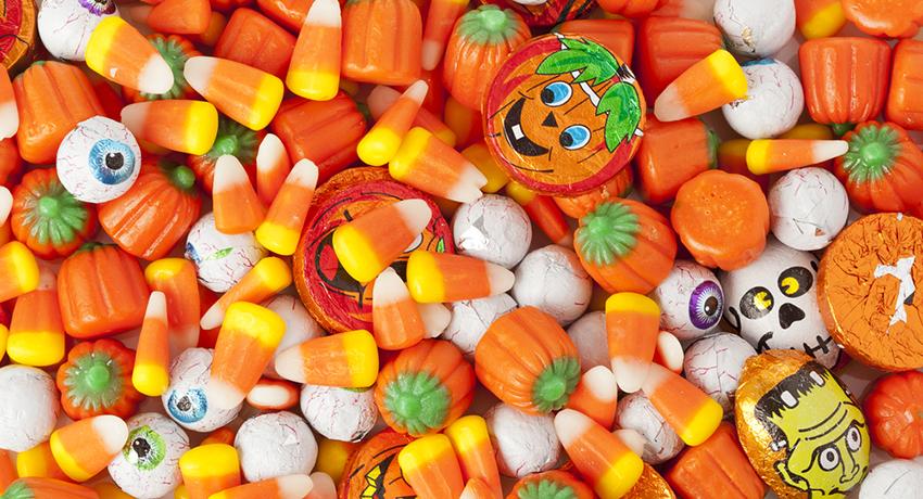 The Worst Halloween Candy – The Bull Elephant