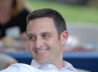 John Whitbeck for RNC Chairman?
