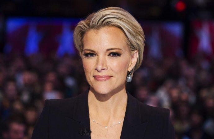 Megyn Kelly Leaving Fox News for NBC