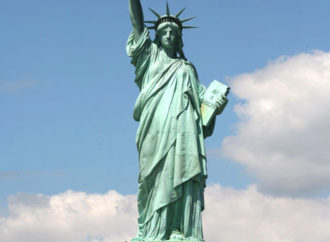 Liberty Rising – Where Our Focus Should Be