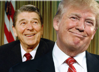 Reagan Redux Part 3: Excoriated by the Left, but Ultimately Successful