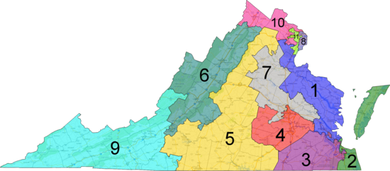 Facts About the Upcoming Virginia 6th Congressional ...