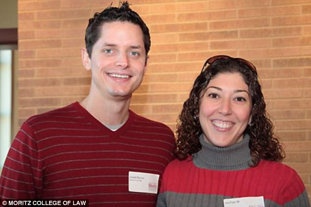 Image Result For Peter Strzok And Lisa Page And Their Spouses Photos