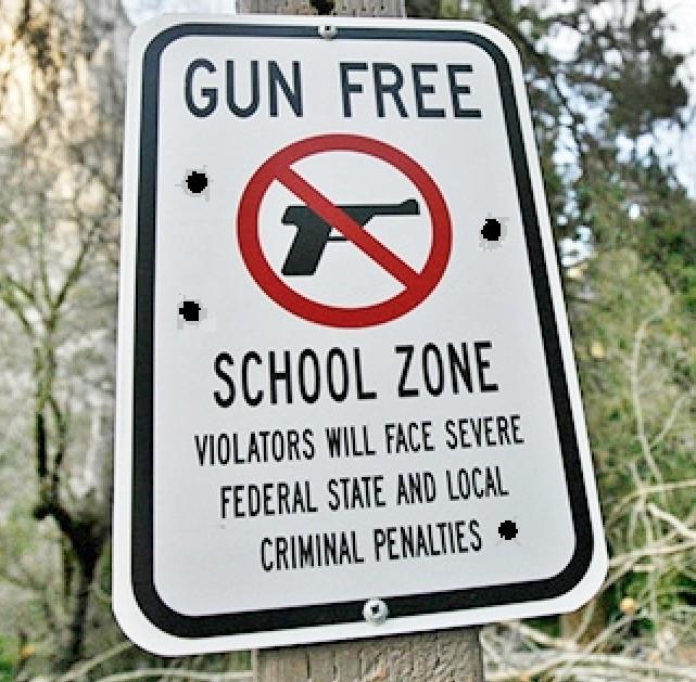 Thoughts On School Shootings
