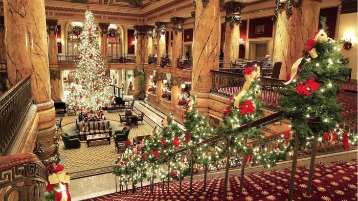 Virginia Towns That Look Like A Hallmark Christmas Movie