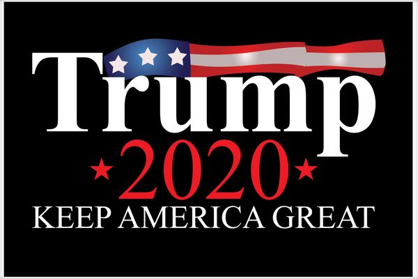 """Why Vote Trump in 2020? """"It's the Economy, Stupid"""" - The ..."""