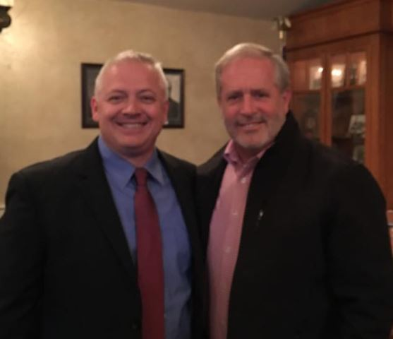 Response By 5th District Chairman To RPV Chairman